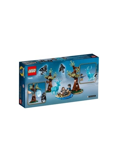 Lego LEGO Harry Potter Expecto Patronum Renkli